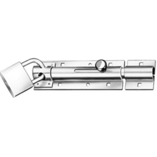 Vormann Lock Door Bolt Galv 130X43.5Mm | 00104130Z