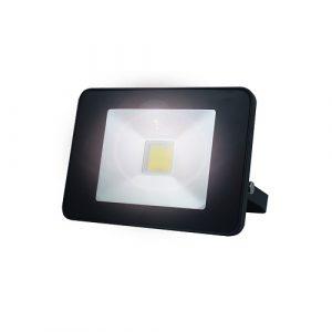 LITEMATE LED Floodlight With Day/Night Sensor 20W - 1500LM   LMFL008