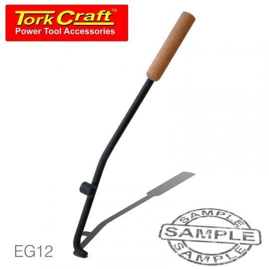 Handle bent for eg1