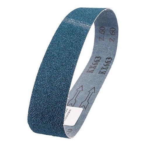 80 grit zirconia sanding belts 40mmx620mm