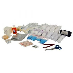 First aid refill kit for reg-3